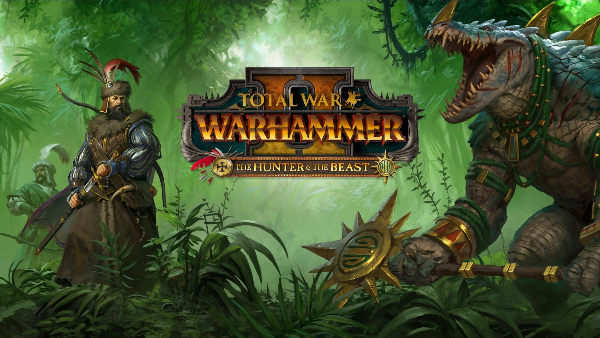 Total War Warhammer 2 The Hunter The Beast Dlc Review A Hunting We Will Go Dread Xp It's pretty tough to both expand and defend with just one army. total war warhammer 2 the hunter