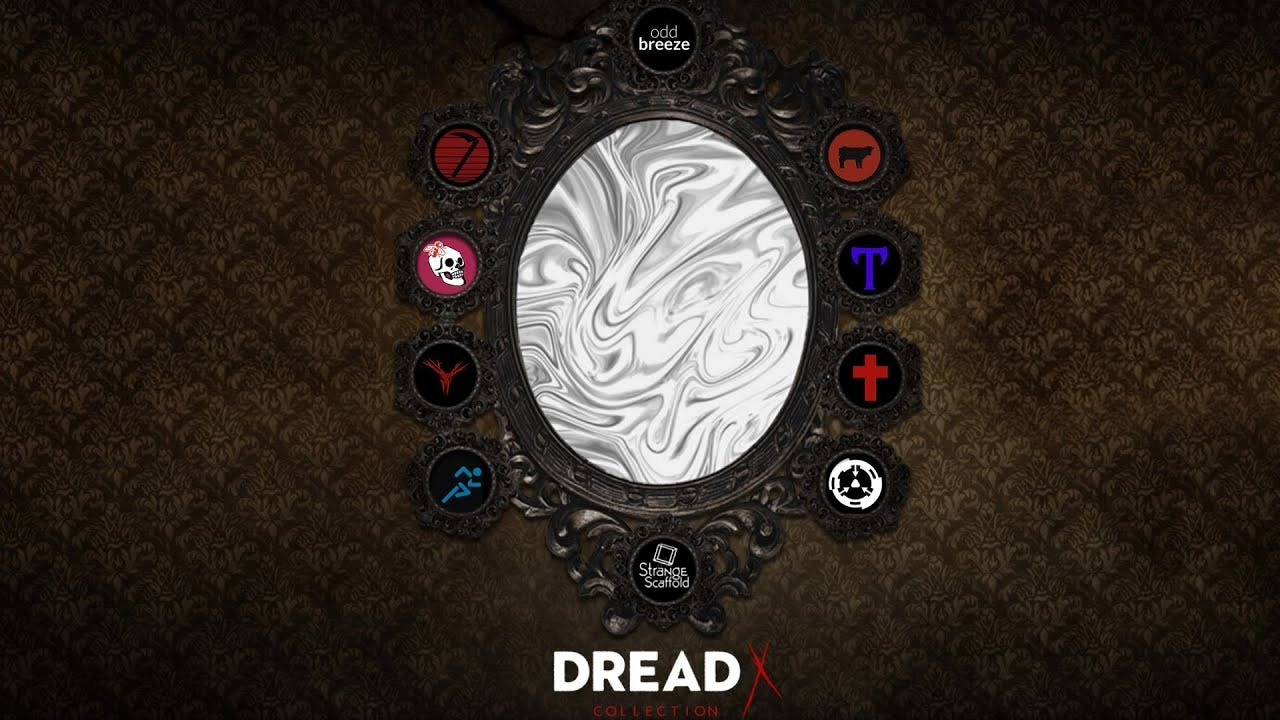 DREAD X Collection Now Available on Steam for PC