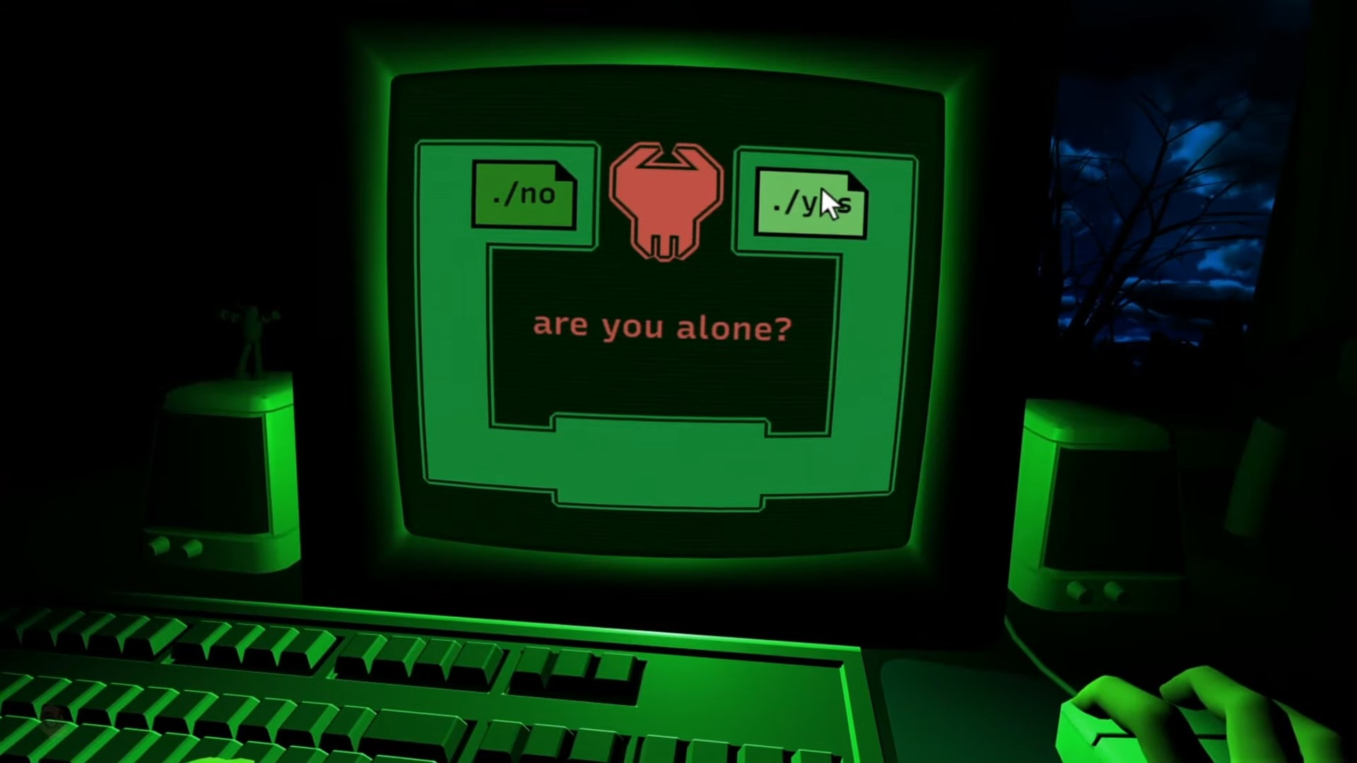 Ultra-Indie Daily Dose: Dreader Is A Game Where You Game - DREAD XP