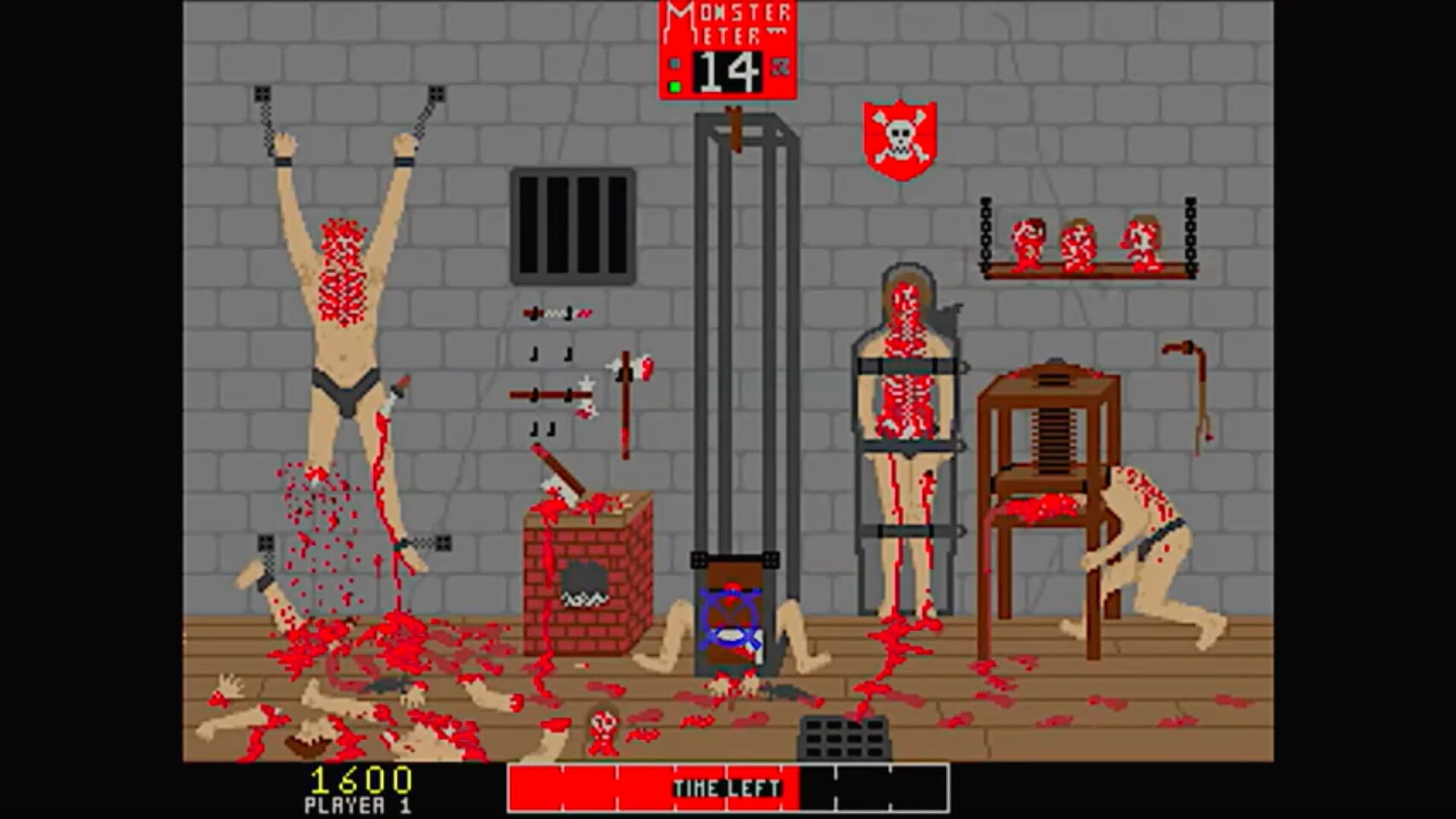 banned horror games