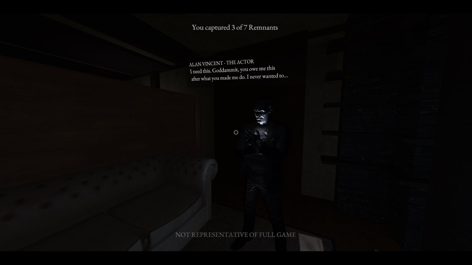 Wraith The Oblivion Afterlife Demo