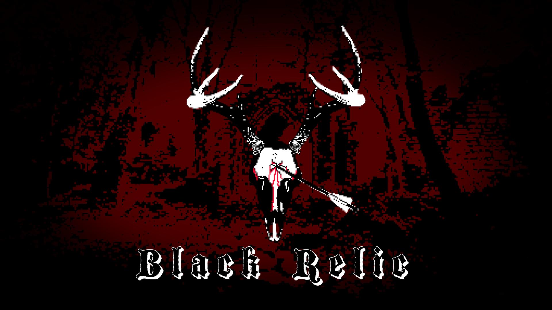 Black Relic