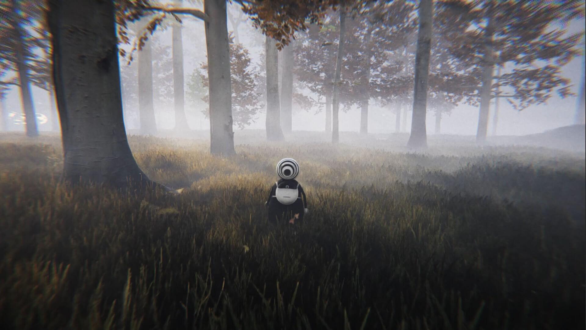 Mona Screenshot Forest