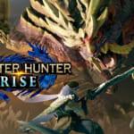 Monster Hunter Rise Splash