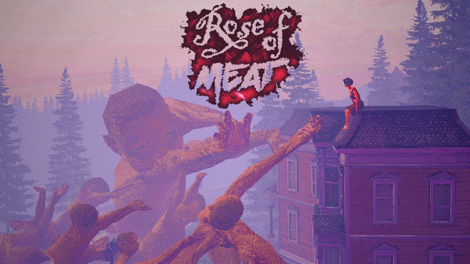 Rose of Meat