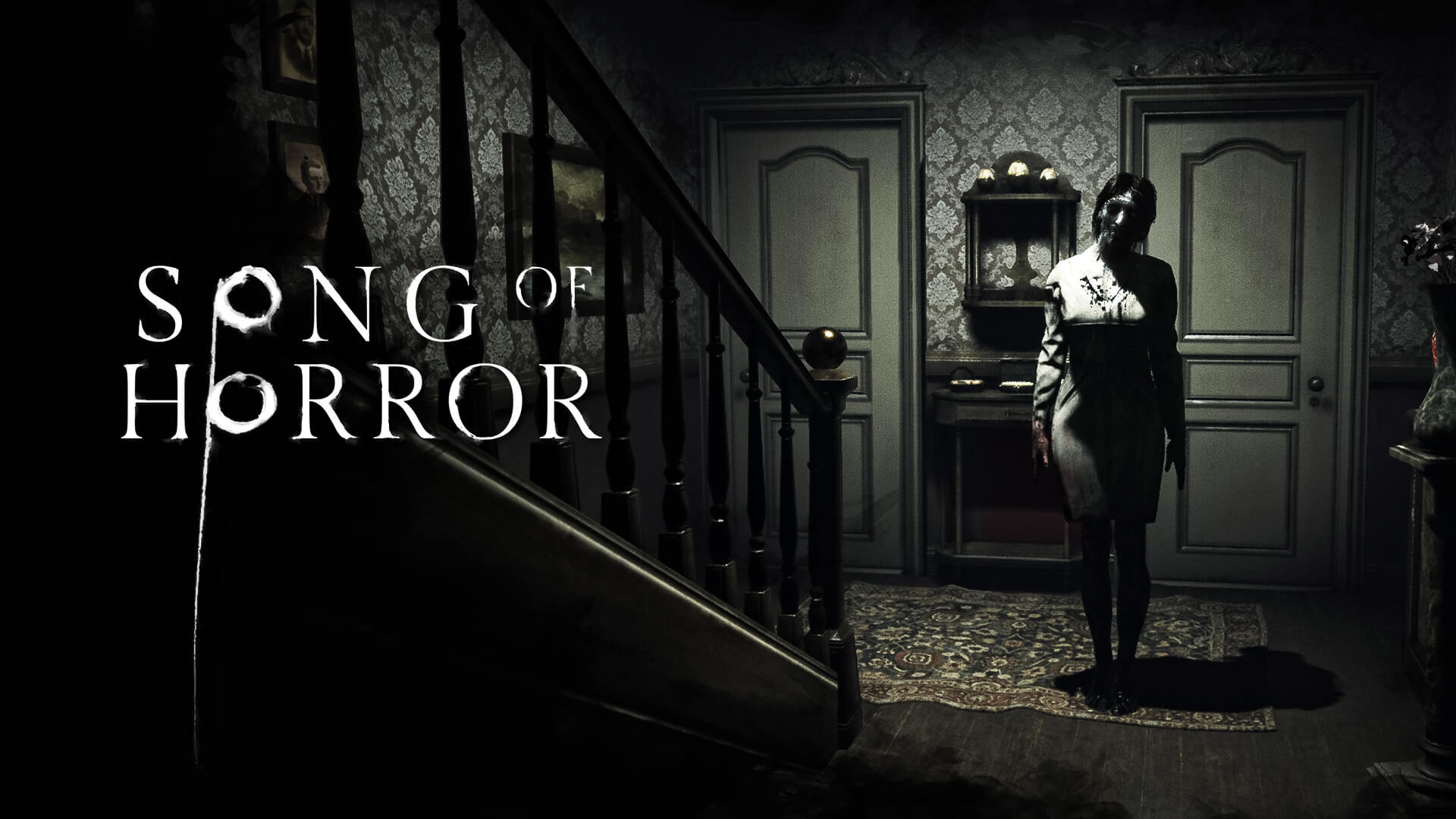 Song of Horror Console Release Screenshot