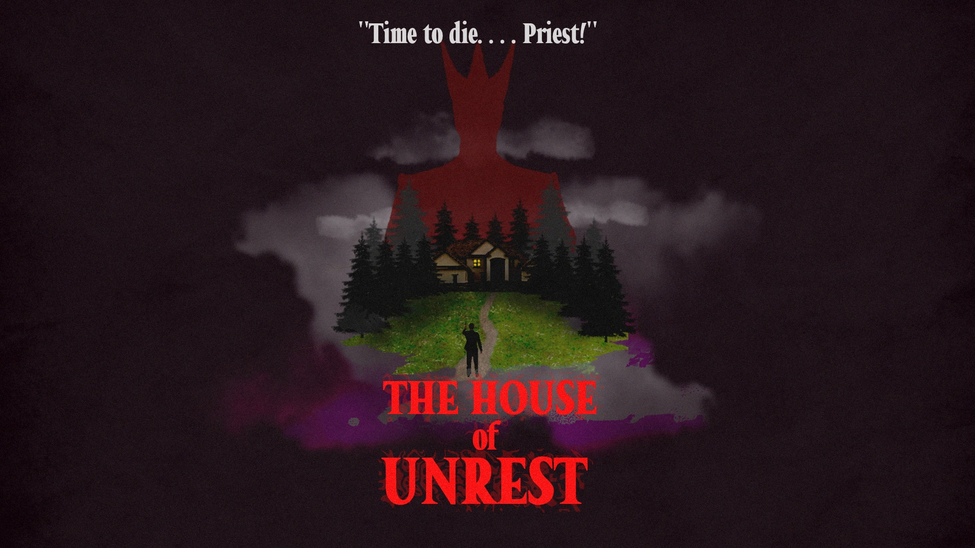 The House of Unrest