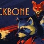 Backbone Key Art With Title