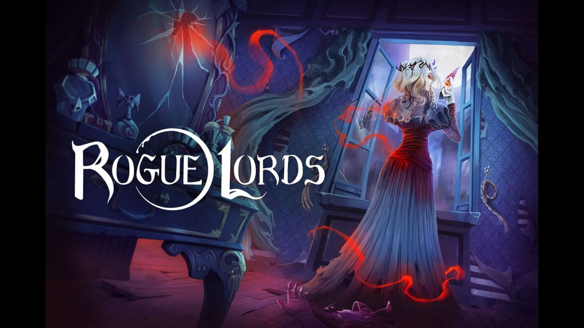 Rogue Lords Promo Image
