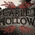 Scarlet Hollow Logo