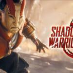 Shadow Warrior 3 Teaser Trailer Logo