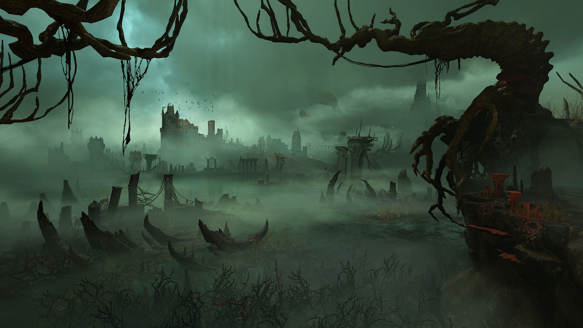 Doom Eternal The Ancient Gods Screenshot