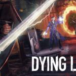 Dying Light: Hellraid splash art
