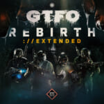 GTFO Rundown Rebirth Extended Key Art
