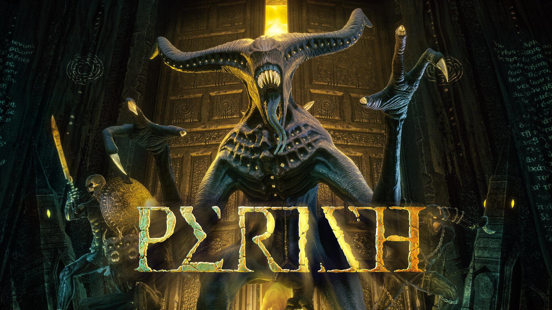 Perish Banner Image