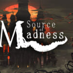 Source of Madness Key Art