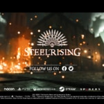 Steel Rising Key Art