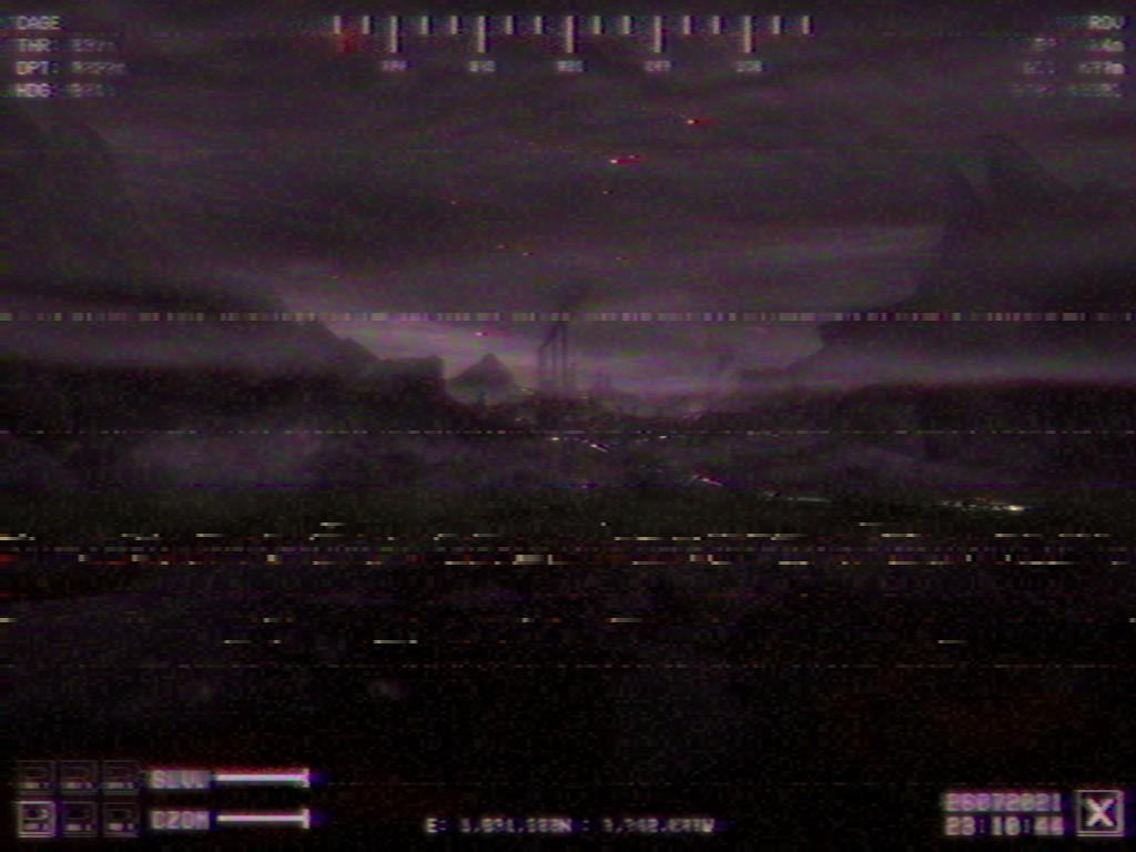 NODOMUS Camera 4 City