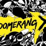 Boomerang X Key Art