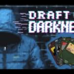 Draft of Darkness Key Art