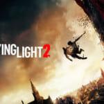 Dying Light 2: Stay Human Key Art Logo