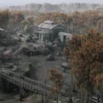 Hunt: Showdown DeSalle Overhead Screenshot