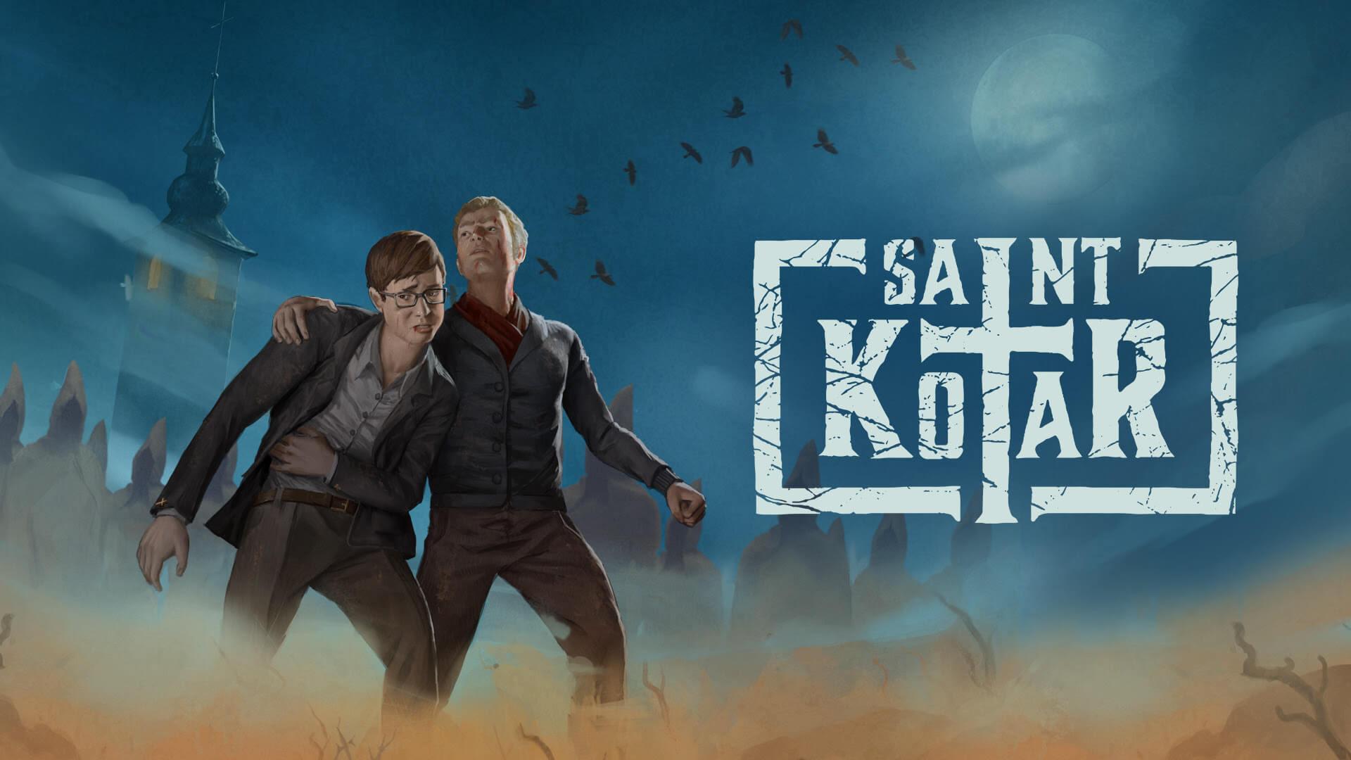 Saint Kotar Banner