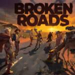 Broken Roads Key Art