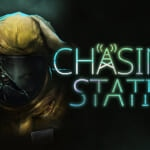 Chasing static Released Trailer Logo