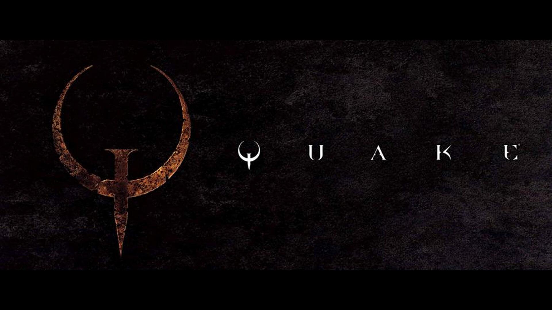 Quake Key Art