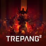 Trepang2 Logo Key Art
