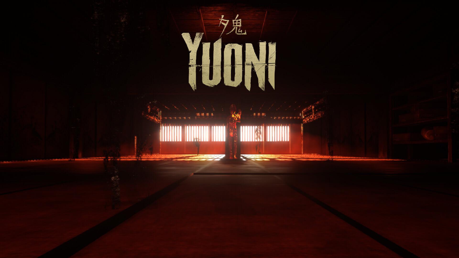 Yuoni Key Art