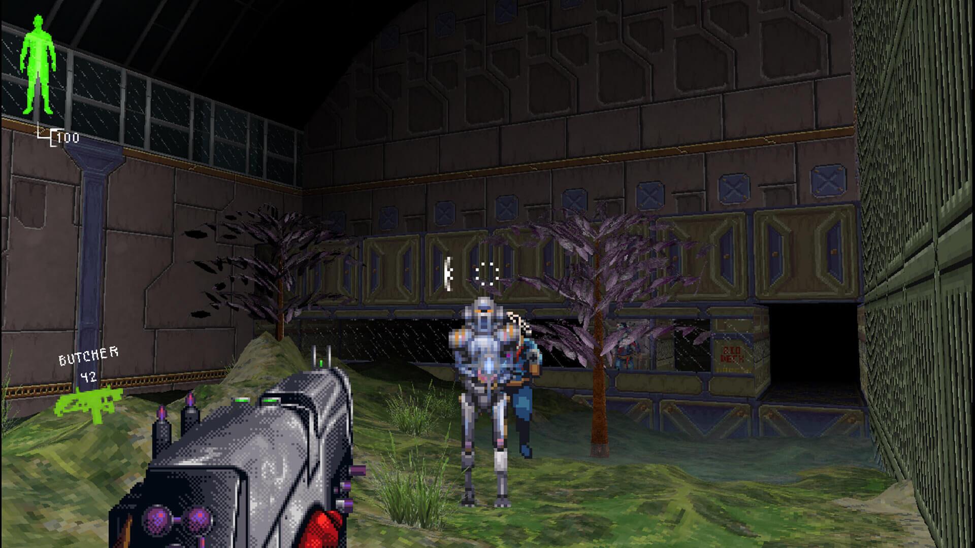 HYPERVIOLENT screenshot