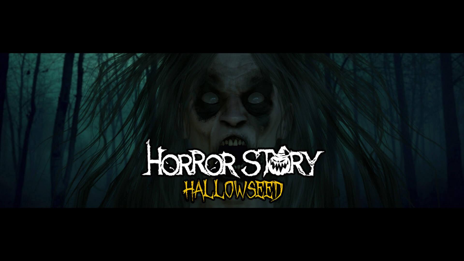 Horror Story: Hallowseed Splash Art