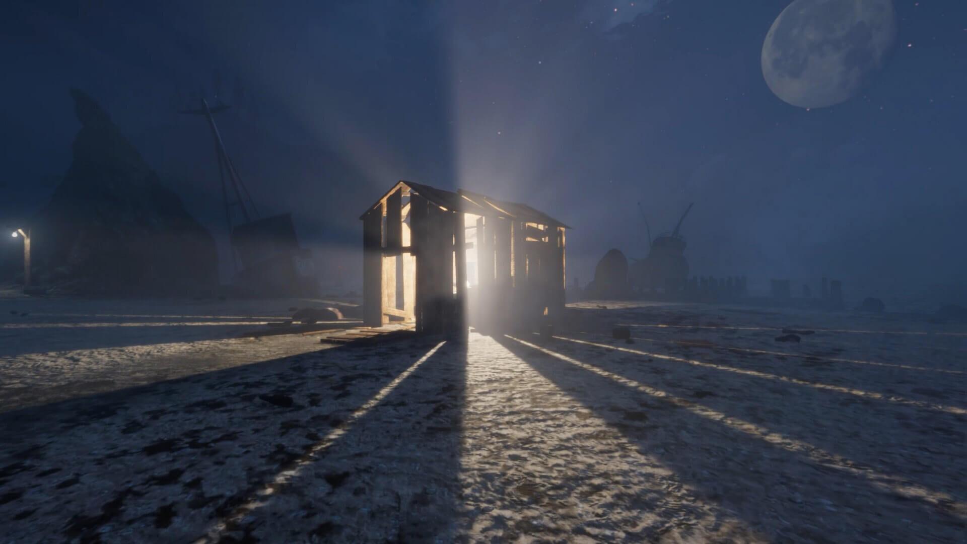 In Sound Mind Release Trailer Screenshot Cabin