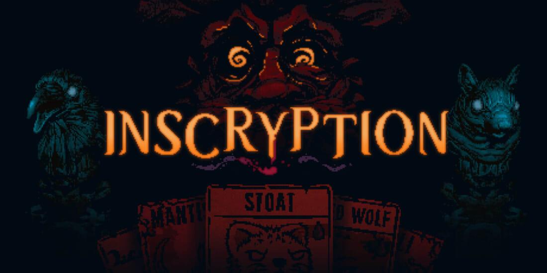 Inscryption Releasing Oct 19 Key Art