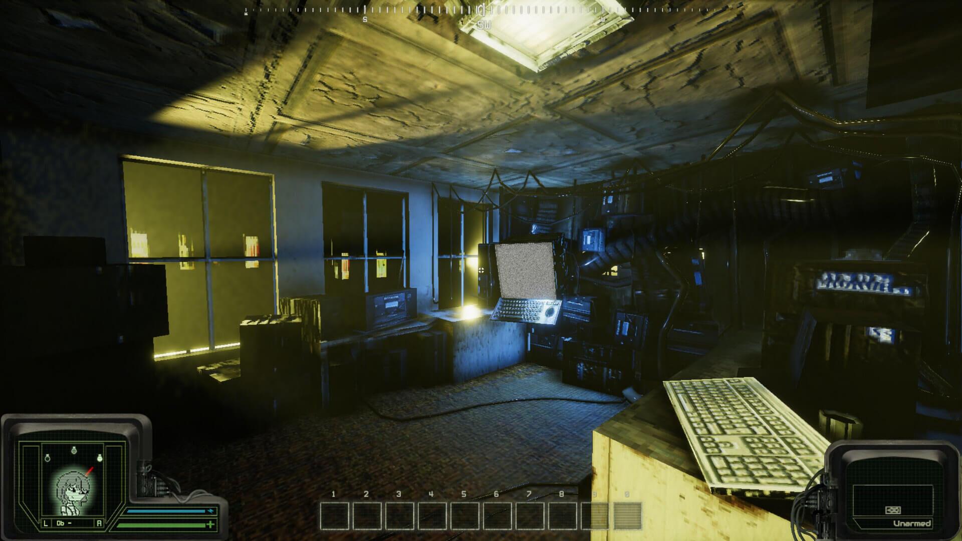 Peripeteia Screenshot Office