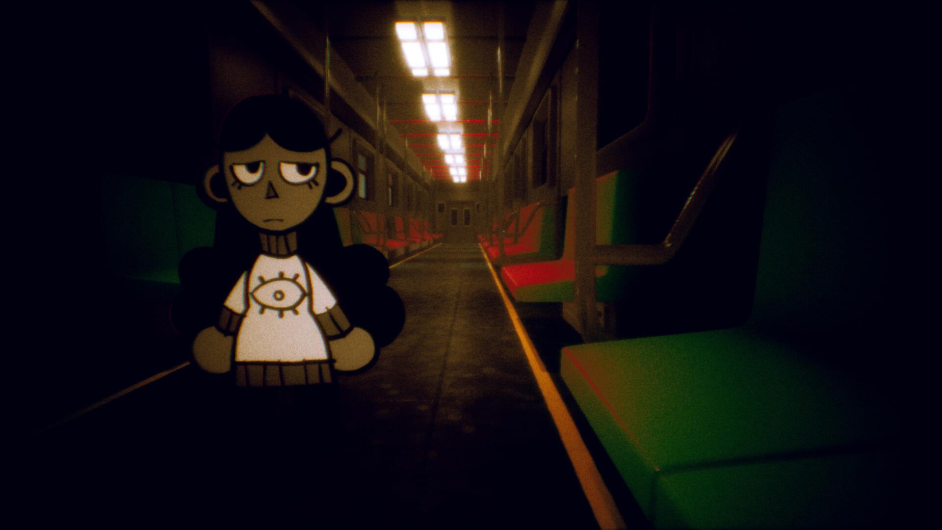 Subway Midnight Screenshot