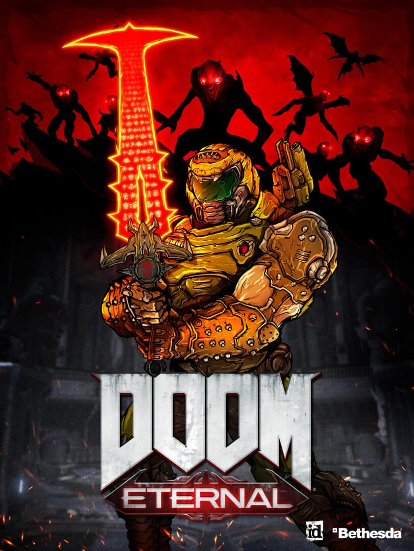 Doom Crossover