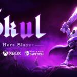 Skul: The Hero Slayer Key Art